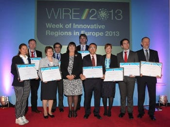 Skole 2.0 - Prize for innovation