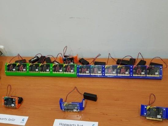 Mikroračunala