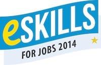 logo projekta eSkills