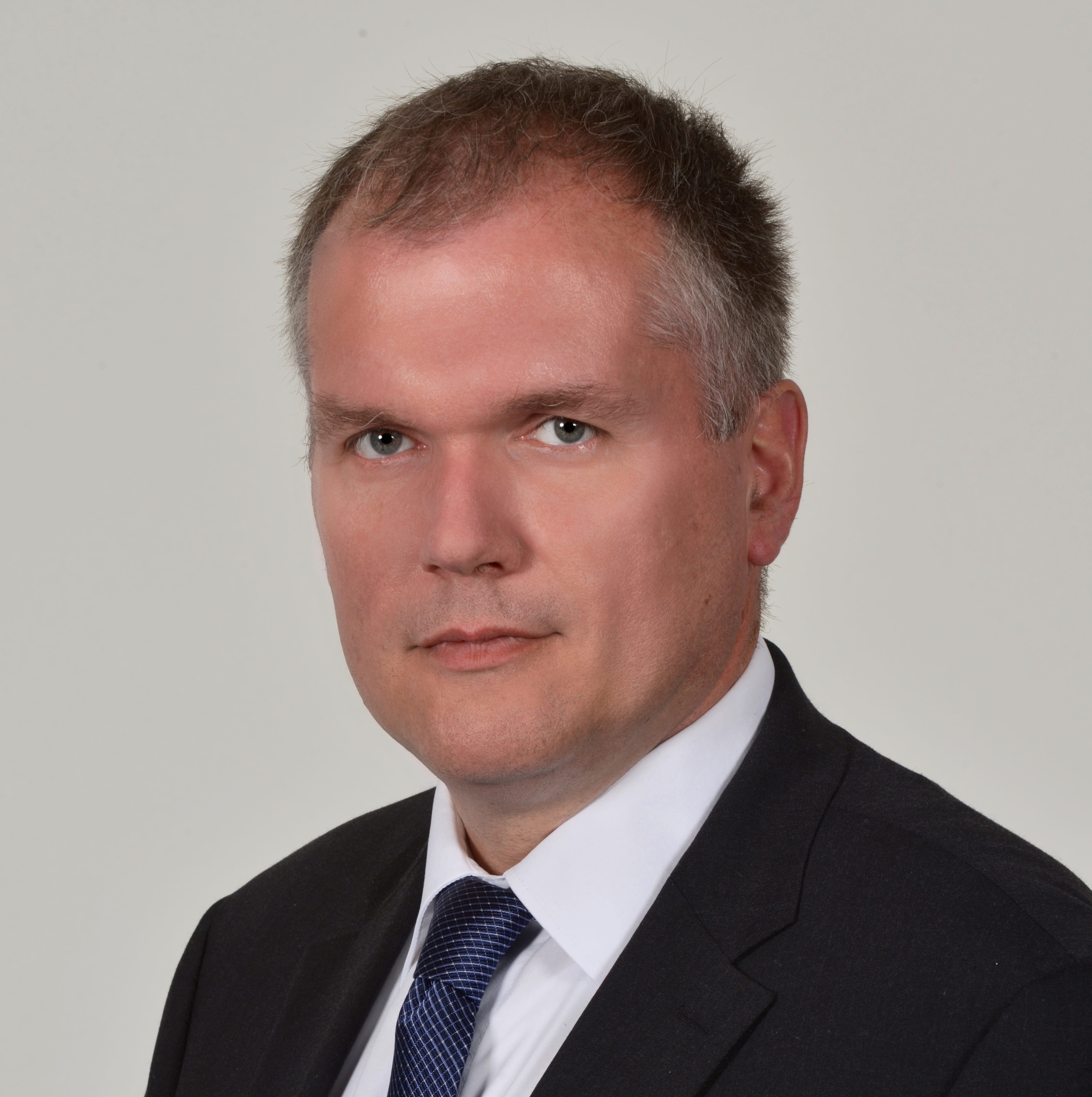 Ravnatelj CARNET-a Goran Kezunović